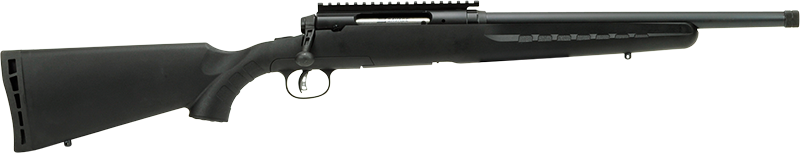 Savage Arms AXIS II BLK Repetierbüchse
