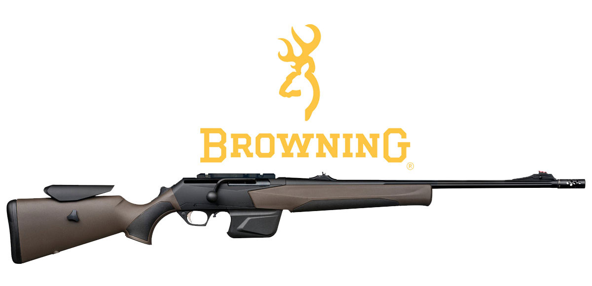 Browning MARAL COMPOSITE BROWN HC ADJUSTABLE .30-06 Springfield Repetierbüchse