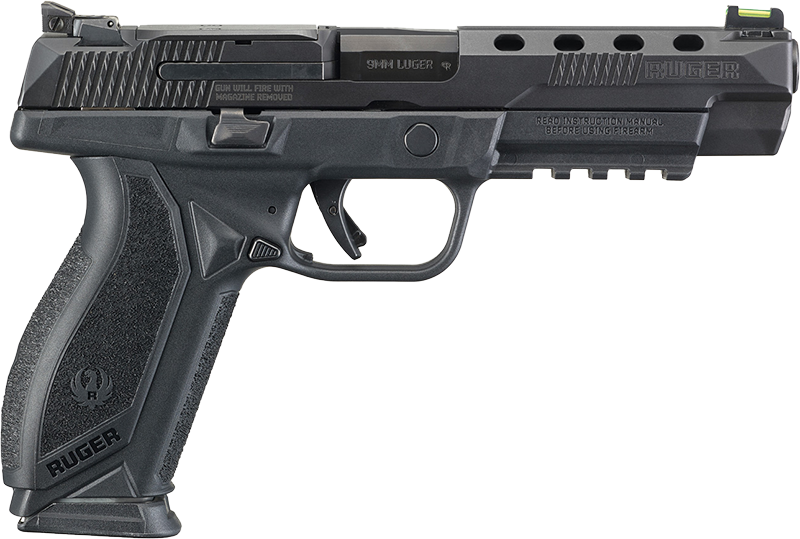 Ruger American Pistol Competition Pistole