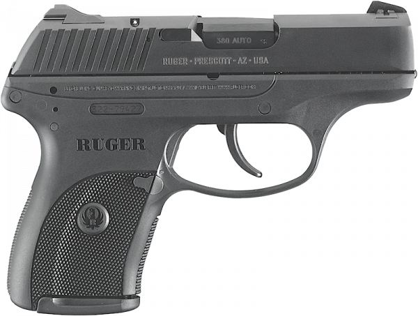 Ruger LC380 Pistole