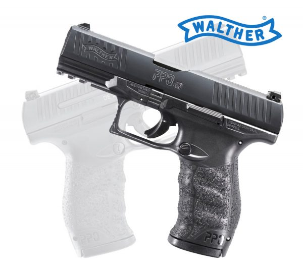 Walther PPQ M2 45 .45 ACP Selbstladepistole 2814773