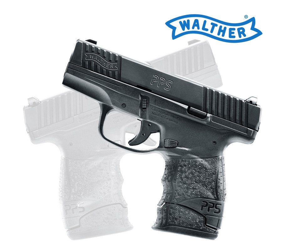 Walther PPS M2 9mm Selbstladepistole 2807777