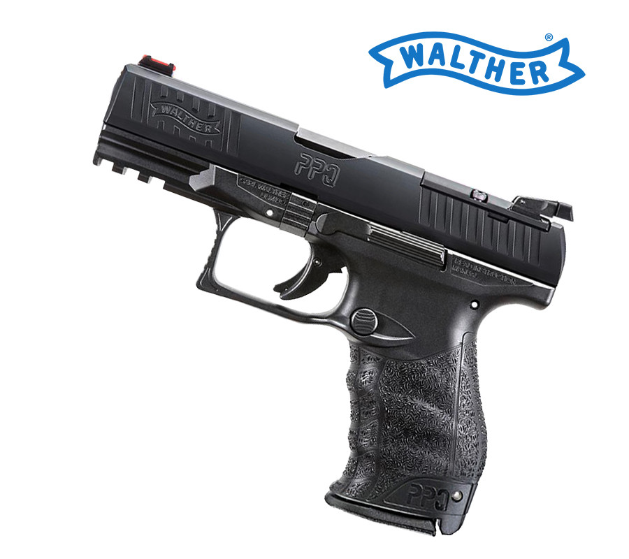 Walther PPQ Q4 9mm Selbstladepistole 2825937