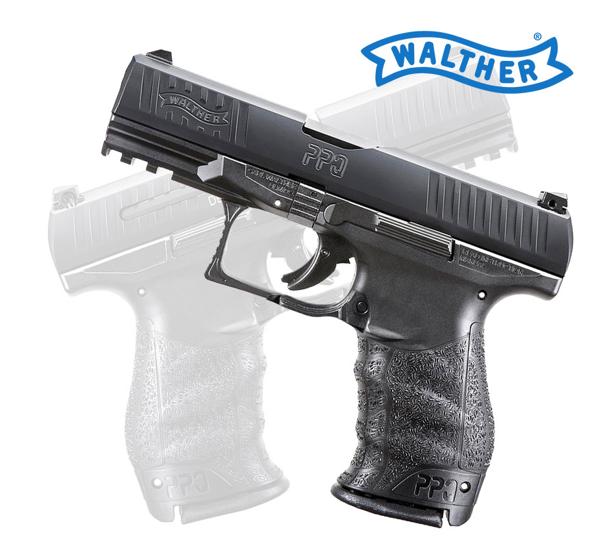 Walther PPQ Classic 9mm Selbstladepistole 2813882