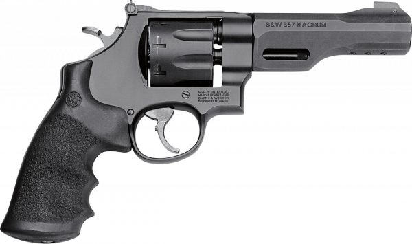 Smith & Wesson Model 327 TRR8 Performance Center .357 Mag Revolver #170269
