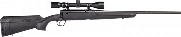 Savage Arms AXIS XP Repetierbüchse
