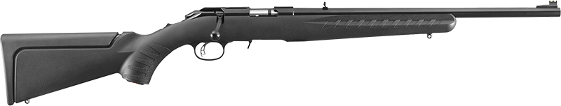 Ruger American Rimfire Compact Repetierbüchse