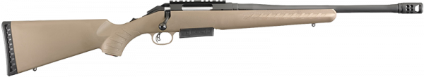 Ruger American Rifle Ranch Repetierbüchse