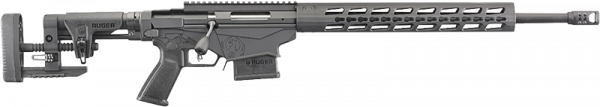 Ruger Precision Rifle Generation 2 Repetierbüchse