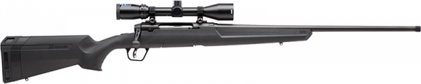 Savage Arms AXIS XP SR Repetierbüchse