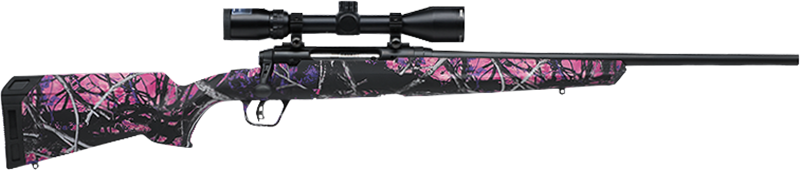 Savage Arms AXIS II XP Compact Repetierbüchse