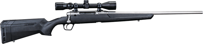 Savage Arms AXIS II XP Stainless Repetierbüchse