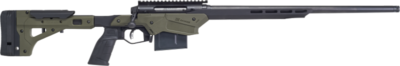 Savage Arms AXIS II Precision Repetierbüchse