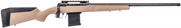 Savage Arms 110 Tactical Desert Repetierbüchse