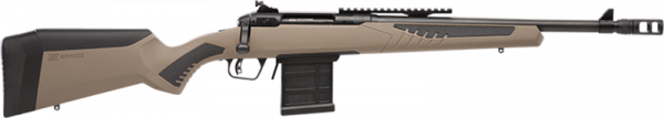 Savage Arms 110 Scout Repetierbüchse