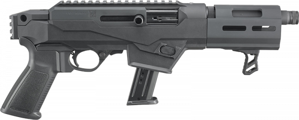 Ruger PC Charger Pistole
