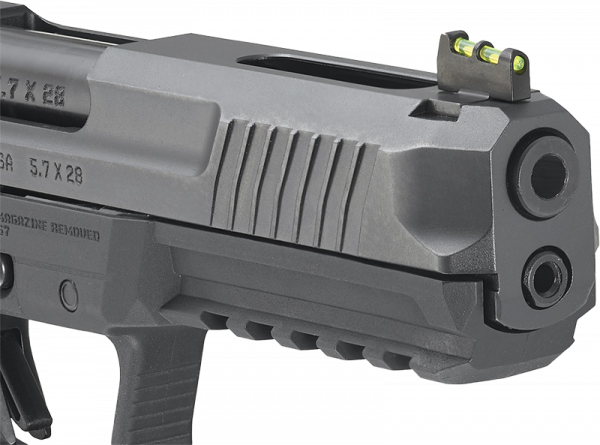 Ruger 57 Pistole