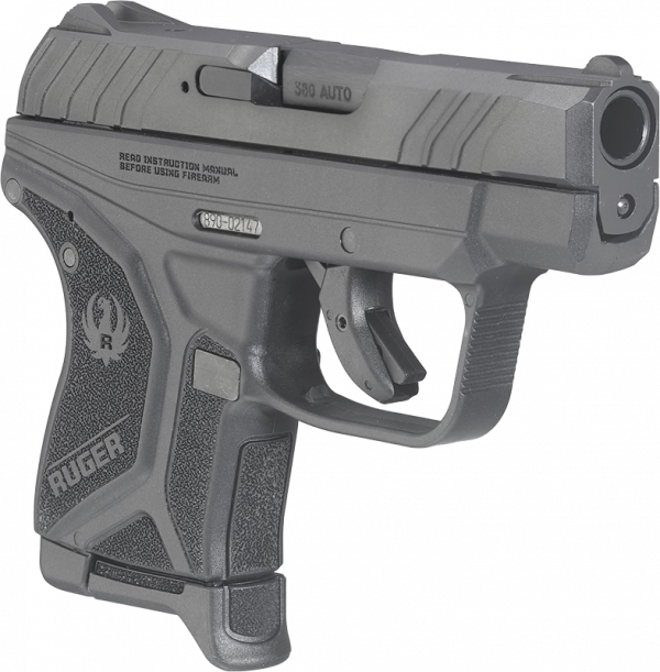 Ruger LCP ll Pistole