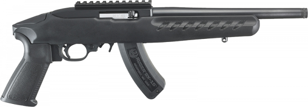 Ruger 22 Charger Pistole