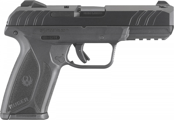 Ruger Security-9 Pistole
